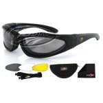 Lunettes Low Rider II Convertibles