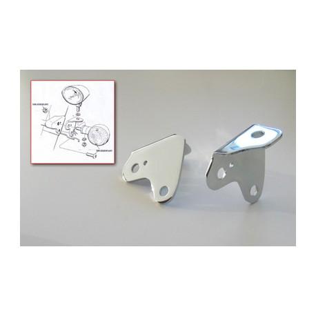 barre support de phare additionnel pour kawasaki vn 900 chez moto customs. Black Bedroom Furniture Sets. Home Design Ideas