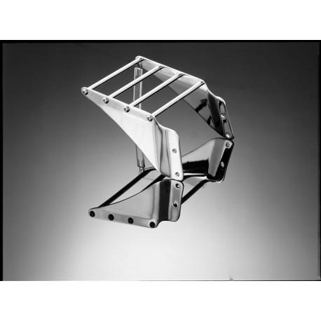 porte bagage tech glide pour yamaha xv virago chez moto customs. Black Bedroom Furniture Sets. Home Design Ideas
