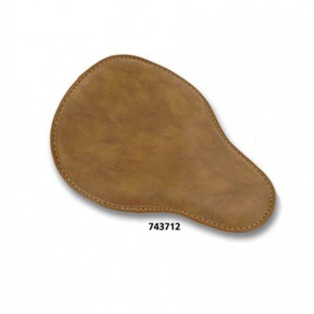 Mini selle solo Eco-Line marron