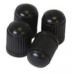 4 capuchons de valve de pneu