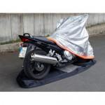 Housse de Moto 100% étanche