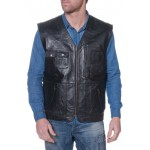 Gilets Multi AG Last Rebels