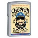 Zippo Chopper Road Race