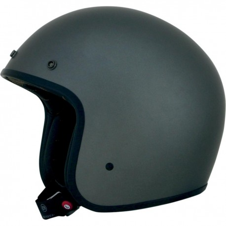 AFX HELMET FX76 Full Black