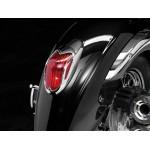 enjoliveur de Feu arrière New Style, pour Kawasaki (voir liste motos)