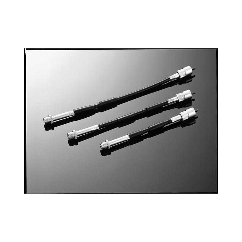 extension de cable compteur 150 mm chez moto customs. Black Bedroom Furniture Sets. Home Design Ideas