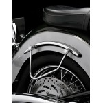 Kit écarteur de sacoches pour Harley Davidson Dyna Glide