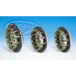 Scorpion 72T Clutch Basket XL91-03