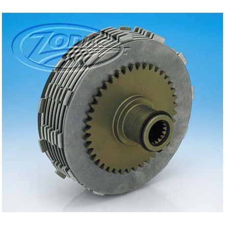 BDL Competitor Clutch pack for BT98-06