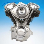 S&S KN-Kone Engine 93CI Alternator/Knuck