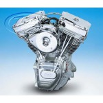 S&S T124A T_V engine nat. IST EVO mnt